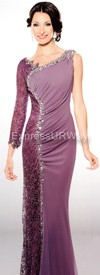 Clearance Annabelle 8488 Evening Wear