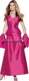 Annabelle 8296 Evening Wear