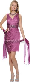 Clearance Annabelle 8357 Evening Wear
