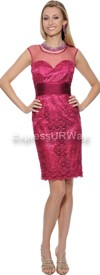 Annabelle 8378 Evening Wear