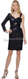 Annabelle 8395 Evening Wear