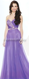 Annabelle 8440 Evening Wear