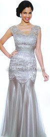 Annabelle 8443 Evening Wear