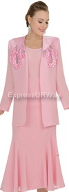 Clearance Aussie Austine 657 Womens Suits
