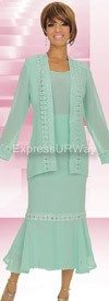 Aussie Austine 654 Womens Suits
