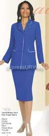 Aussie Austine 11809 Womens Suits