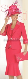Aussie Austine 3928 Womens Suits