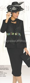 Aussie Austine 3979 Womens Suits