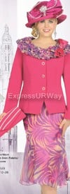 Aussie Austine 4154 Womens Suits