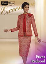 Ben Marc Executive Holiday Collection