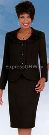 Clearance Ben Marc Executive 11159 Womens Career Suit