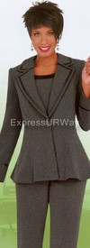 Clearance Ben Marc Executive 11167 Womens Career Suit