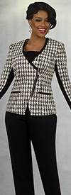 Clearance Ben Marc Executive 11351 Womens Career Suit