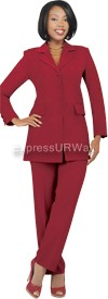 Ben Marc Executive 10496 Womens Career Suit