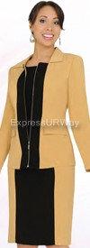 Ben Marc Executive 11091 Womens Career Suit