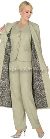 Ben Marc Executive 11112 Womens Career Suit