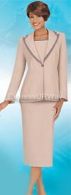 Ben Marc Executive 11124 Womens Career Suit