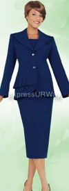 Ben Marc Executive 11133 Womens Career Suit