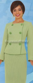 Clearance Ben Marc Executive 11180 Womens Career Suit