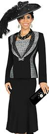Champagne 4805 Womens Church Suits