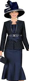 Champagne 4812 Womens Church Suits