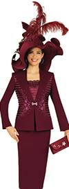 Champagne 4820 Womens Church Suits