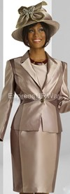 Chancelle 23402 Womens Suit