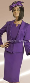 Chancelle 23403 Womens Suit