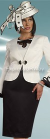 Chancelle 23405 Womens Suit