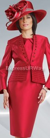 Chancelle 23406 Womens Suit