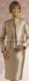 Chancelle 23410 Womens Suit