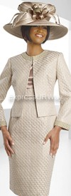 Chancelle 23418 Womens Suit