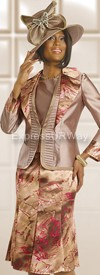Chancelle 23422 Womens Suit