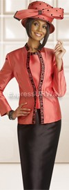 Chancelle 23442 Womens Suit
