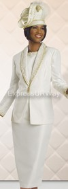 Chancelle 23450 Womens Suit