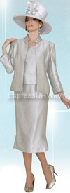 Chancelle 20405 Womens Suit