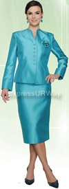 Chancelle 20439 Womens Suit