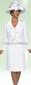 Chancelle 20443 Womens Suit