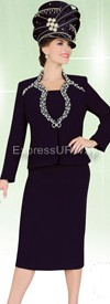 Chancelle 20446 Womens Suit