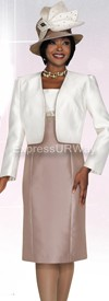 Chancelle 20447 Womens Suit