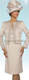 Chancelle 20449 Womens Suit