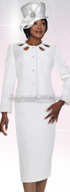 Chancelle 20452 Womens Suit