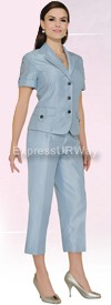Chancelle 20456 Womens Suit