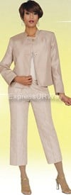 Chancelle 20457 Womens Suit