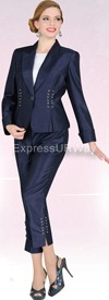 Chancelle 20458 Womens Suit