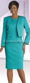 Chancelle 22703 Womens Suit