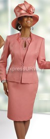 Chancelle 22704 Womens Suit