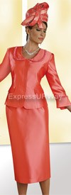 Chancelle 22708 Womens Suit