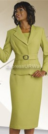 Chancelle 22709 Womens Suit