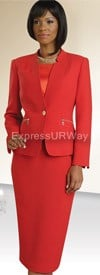 Chancelle 22710 Womens Suit